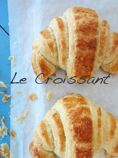 El Arte del Croissant Perfecto