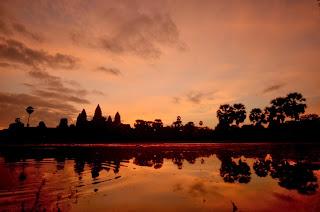 Jedeno z najsłynniejszych na świecie miejsc do podziwiania wschodu słońca