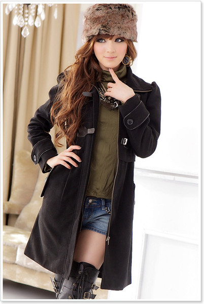 Asian Girl Winter Fashion Top Collections 2