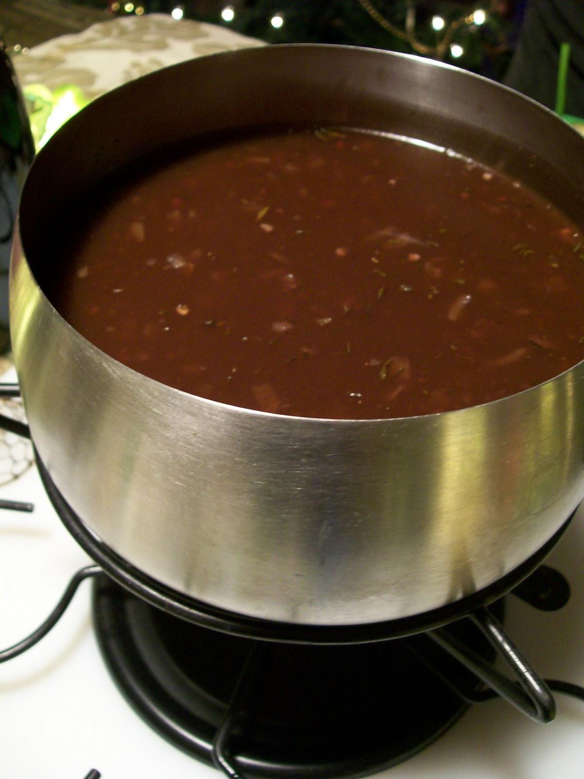 d lices et confession partage de recettes et d couvertes bouillon fondue au go t relev de. Black Bedroom Furniture Sets. Home Design Ideas