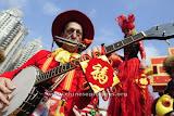 Shenzhen Happy Vally Chinese New Year Festival 2012
