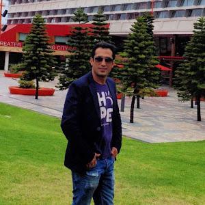 temor shah khan Bakhshi