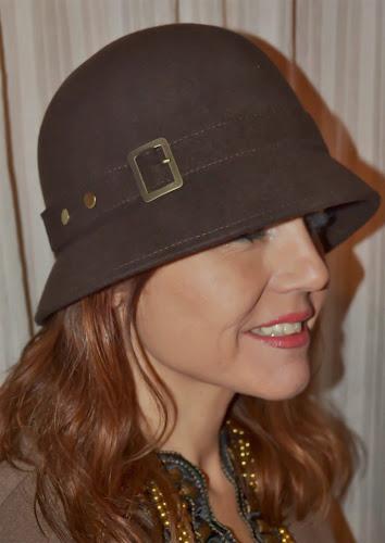 Ideas para llevar un sombrero, según tu rostro y altura