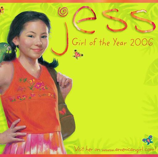 Jessie Hastings