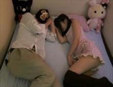 النوم مع نساء ولكن باحتشام