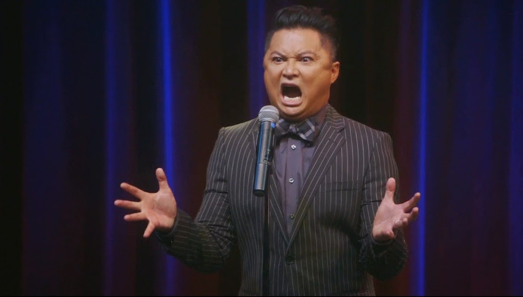 Alec Mapa: Baby Daddy Official Site