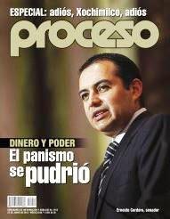 Proceso – Mexico – #1912 – 22 Junio 2013