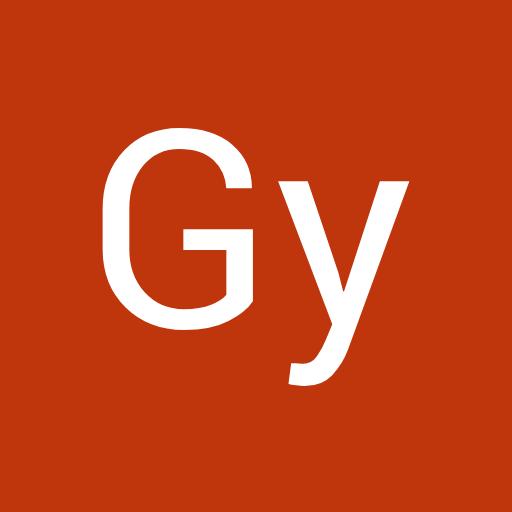 Gyrwen