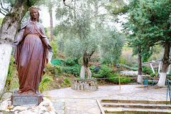 Continue reading Virgin Mary and St John in Ephesus