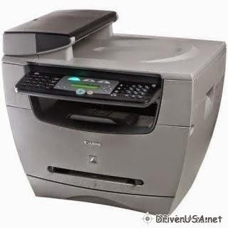 download Canon imageCLASS MF5630 printer's driver