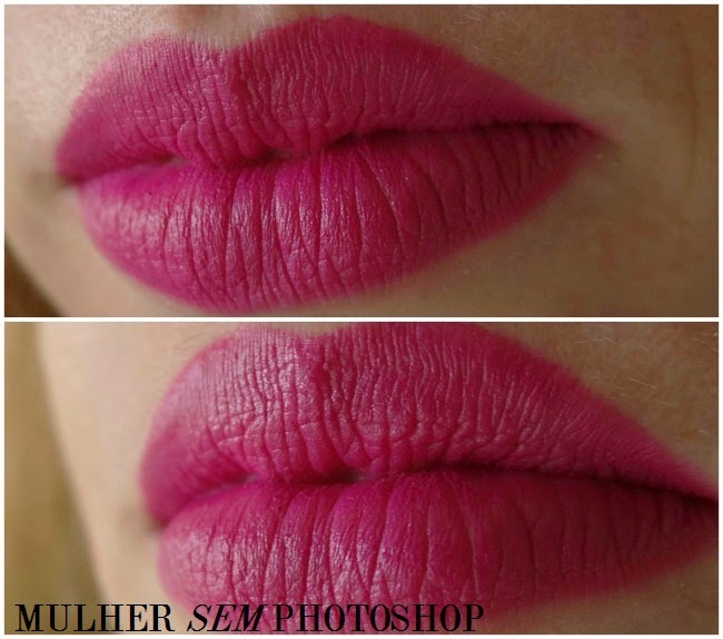 Batom Mac Flat Out Fabulous Retro Matte