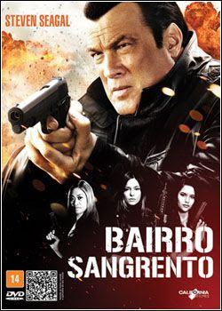 Download - Bairro Sangrento - DVD-R