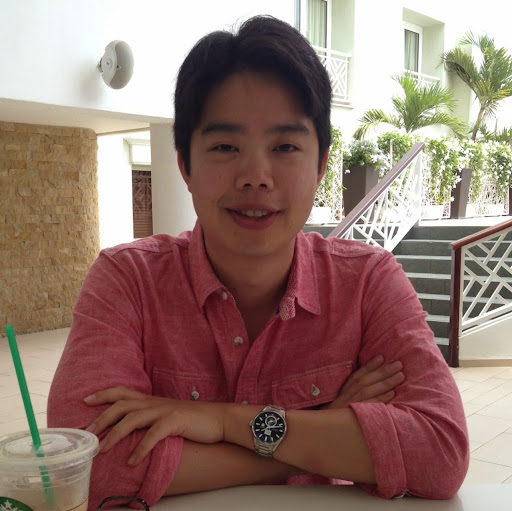 Justin Tsai Photo 27