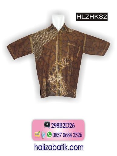atasan batik, desain baju batik, grosir batik