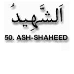 50.Ash Shaheed