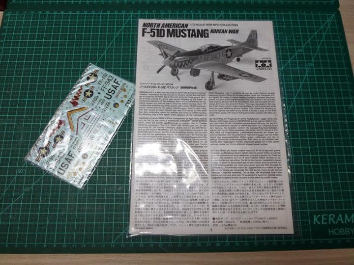 """P-51D """"The Enchantress"""" - Tamiya 1:72 - Finalizado 04Set2015 P1090449"""