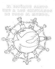 ausmalbilder malvorlagen: hoy spirit in the world coloring