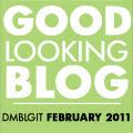 Ganadora Evento DMBLGIT Febrero 2011