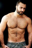 Random Sexy Guys - Friday Party