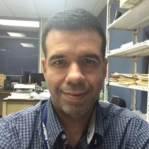 Dario Espina