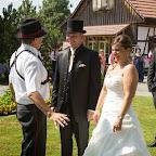 Hochzeit Knausy und Karin