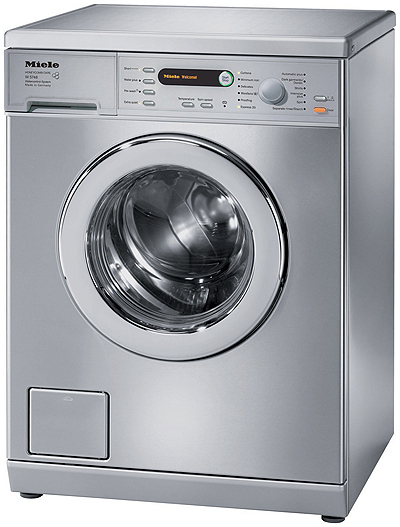 Miele Çamaşır Makinesi