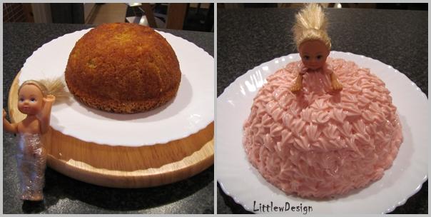 Littlew's kreative hjørne: Man skal holde det man lover....