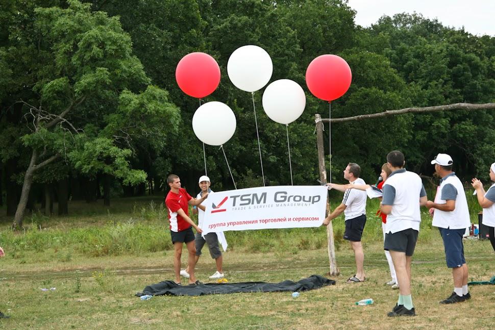Корпоратив 24.07.2010, TSM Groupe