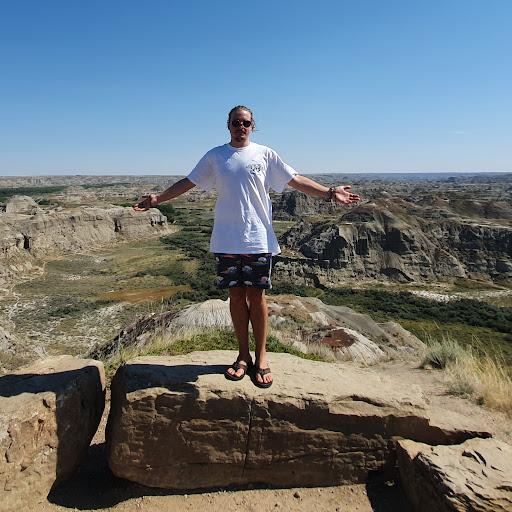 Stuart Hancock Photo 18