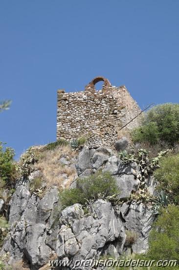 Castillo del Aguila (Gaucin)
