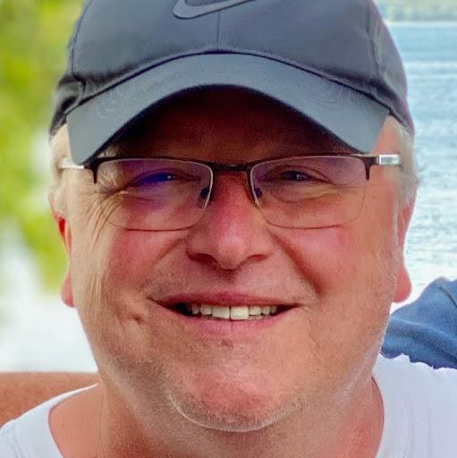 Timothy Gardner