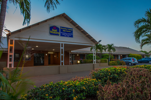 Best Western Karratha Central Apartments, Resort, 27 Warambie Rd, Karratha WA 6714, Reviews