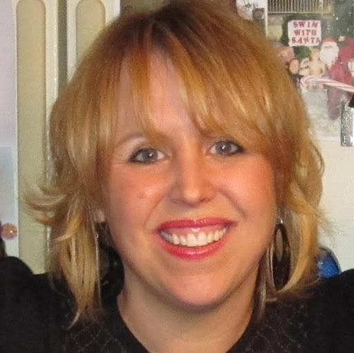 Leigh Lewis