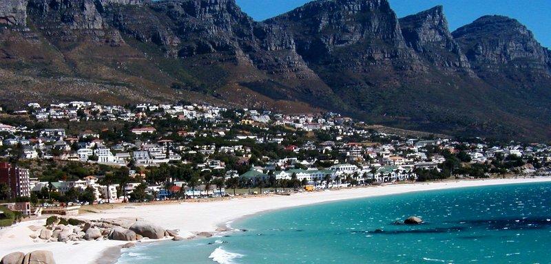 Cosa vedere Città del Capo (Cape Town)