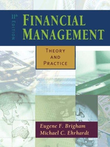 Mhd Biz Insights  Financial Management Theory And Practice By Brigham 11th Edition Solution Manual