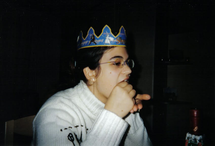 La   reine Notre+reine