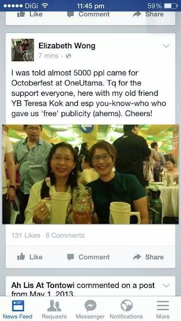 Cetus Provokasi? Pemimpin DAP bodoh dan bangang!