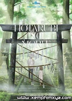 Lạc Vào Khu Rừng Đom Đóm - Into the Forest of Fireflies&#39 Light