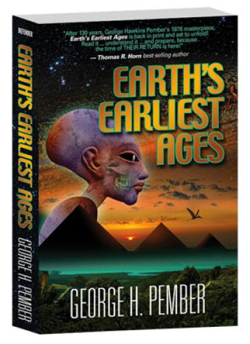 Earths Earliest Ages By G H Pember A Watcher Original Recommendation