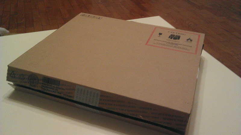 第二個盒子