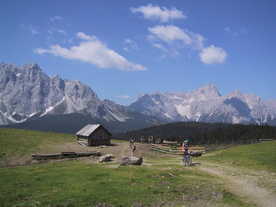 Alpe di Nemes