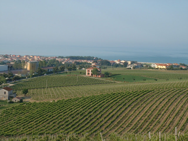 Fratelli Barba winery