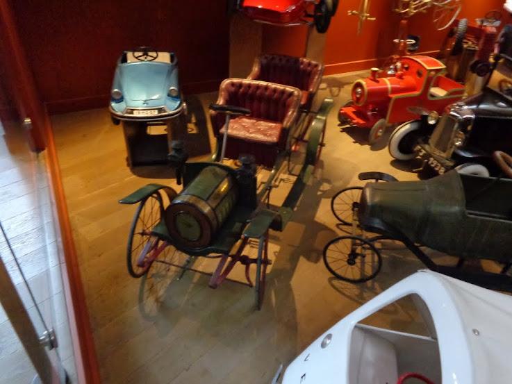 Musée Automobile de Mulhouse  DSC01080