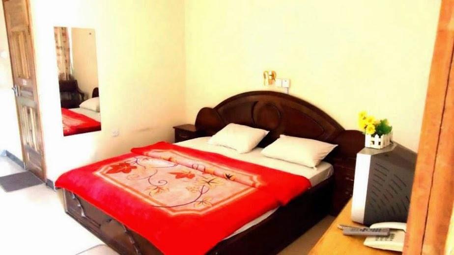 Brymor Hotels, Woru-Okinni, Osogbo room