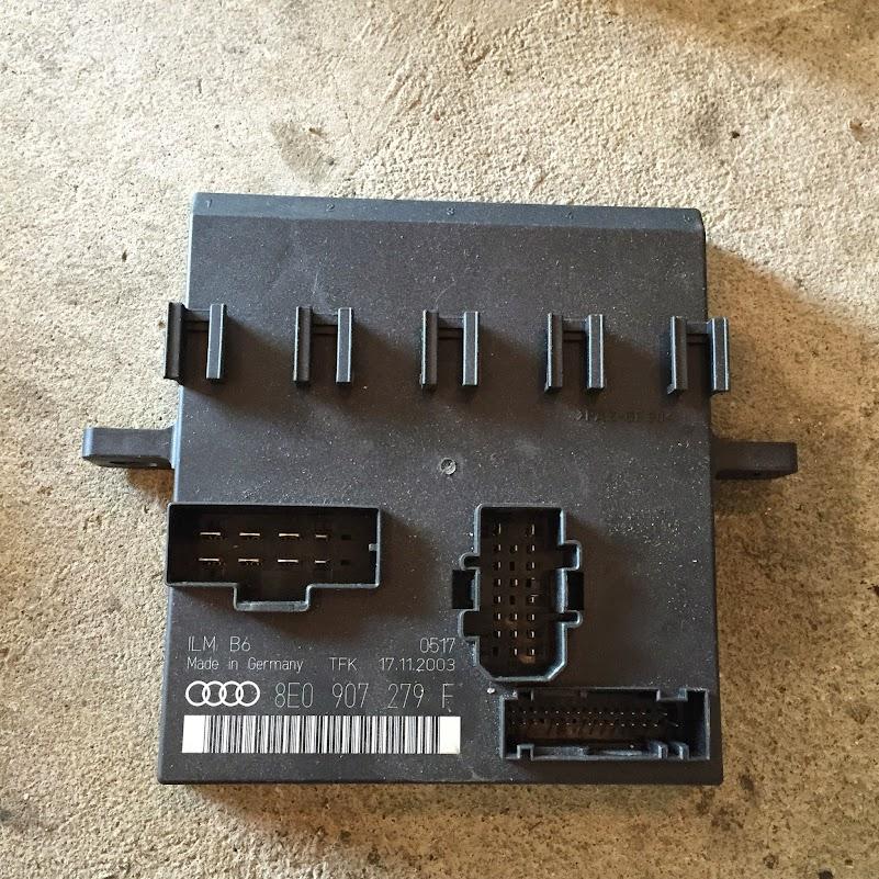 VWVortex com - B6 s4 remaining parts list