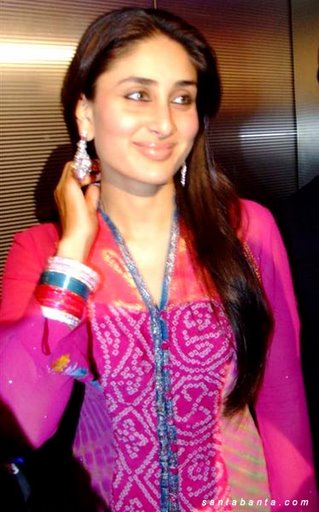 Kareena Kapoor part 2(21photos):picasa