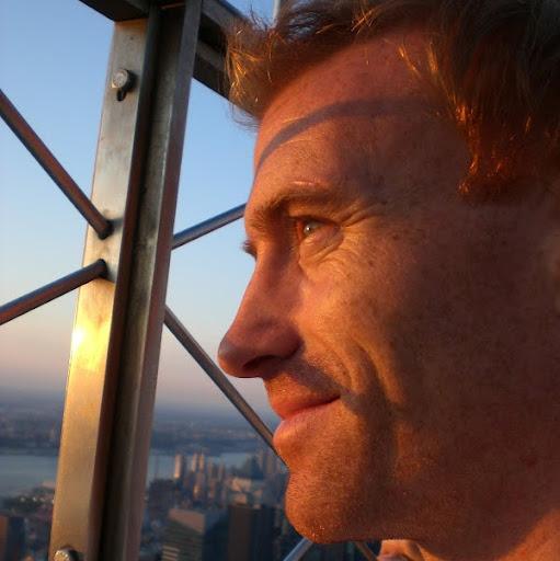 Michael Steffens