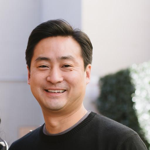 Richard Kang