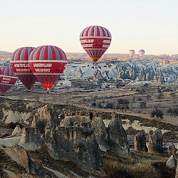 Cappadocia's profile photo