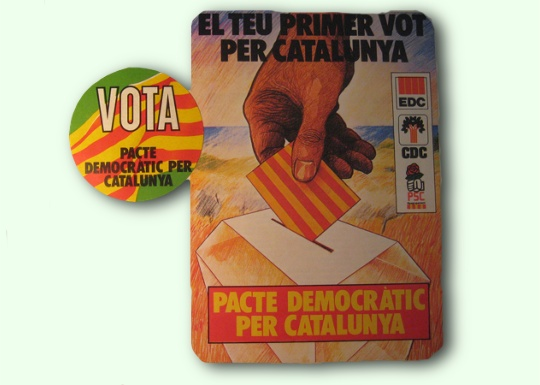 Propaganda CDC 1977